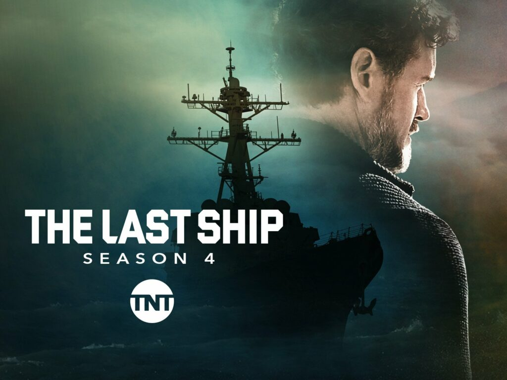 5 Apocalyptic Web-Series that make 2020 sound like a good-dream - The Last Ship