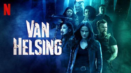 5 Apocalyptic Web-Series that make 2020 sound like a good-dream - Van Helsing