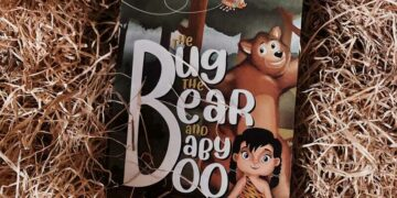 Book Review The Bug, The Bear and Baby Boo by Deepna Nagar