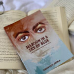 Book review of Maroon in a Sky of Blue by Girish Dutt Shukla