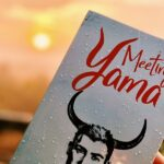 Book review of Meeting Yama by Manoj V Jain