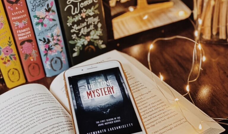 Book review: The Lone Mystery: Who is TUM? | Viswanath Lakshmisetty