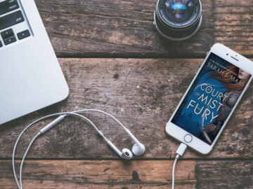Book review _ A Court of Mist and Fury _ Sarah J Maas
