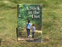 Book review of A Stick in the Dirt by Vidit Uppal