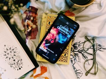 Book review of Celestia Chronicles by Anagha Ratish