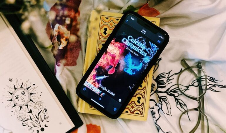 Book review: Celestia Chronicles by Anagha Ratish