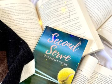 Book review of Second Serve by Aparna Aggarwal