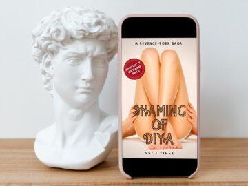 Book review of Shaming of Diya by Anuj Tikku