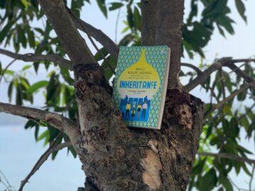 Book review of Inheritance by Balli Kaur Jaiswal
