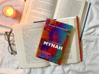 Book review of It's Also About Mynah by Rucha Chitrodia