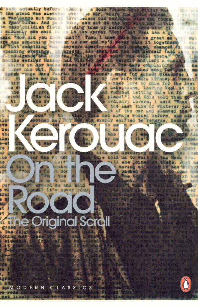 10 Travelogues You Must Read During Lockdown To Satisfy Your Wanderlust - On THe Road by Jack Kerouac