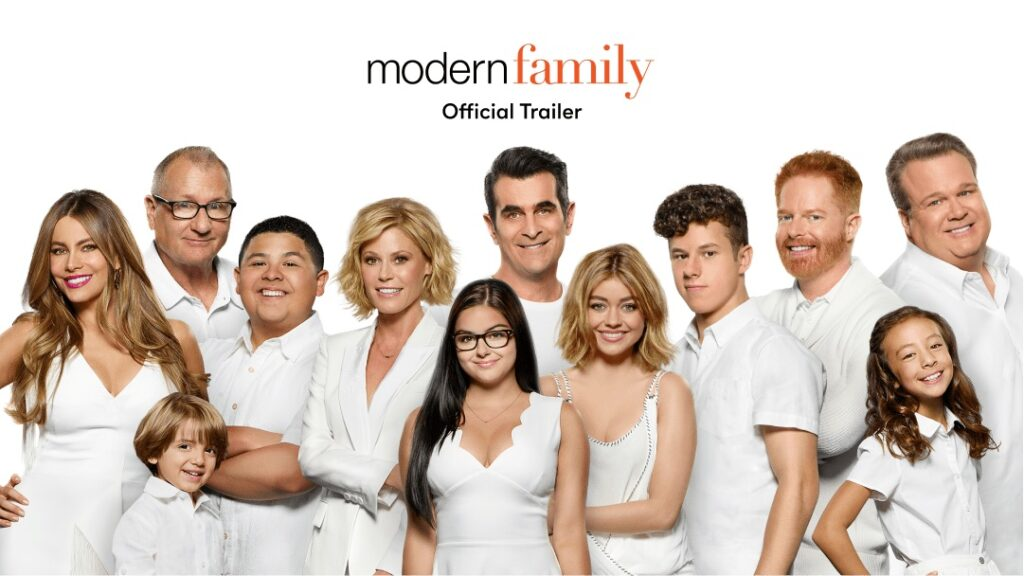 6 Web series to binge watch with kids this summer - Modern Family
