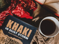 Book review of Khakhi in Dust Storm by Amod K Kanth