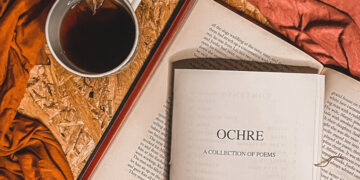 Book review of Ochre by Shristi Sainani