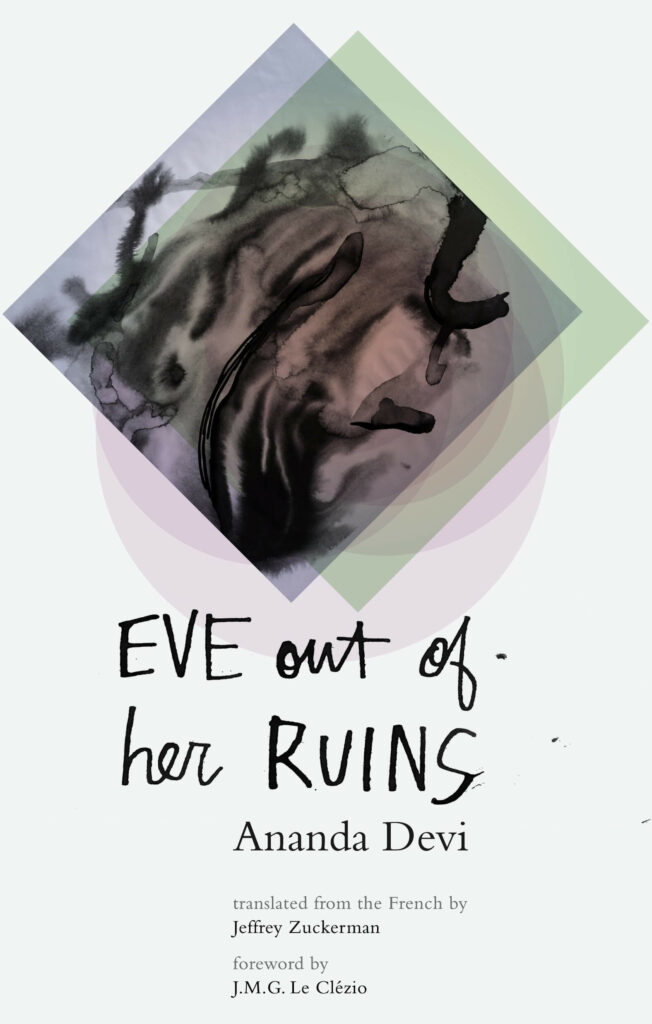 32 books by Asian authors you should read once in your lifetime - Eve Out of her Ruins by Ananda Devi