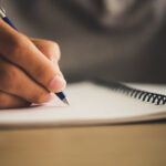 5 things to remember when writing a beginning of a novel