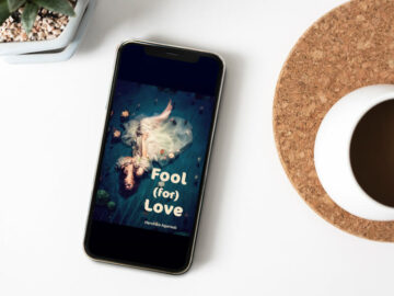 Book review of Fool (For) Love by Harshita Agarwal