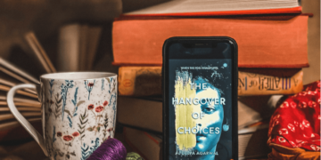 Book review of The Hangover of Choices by Deepa Agarwal