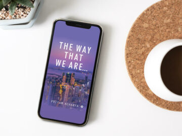 Book review of The Way that We Are by Priyam Acharya
