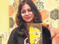 Interview of Deepa Agarwal, the Author of The Hangover of Choices