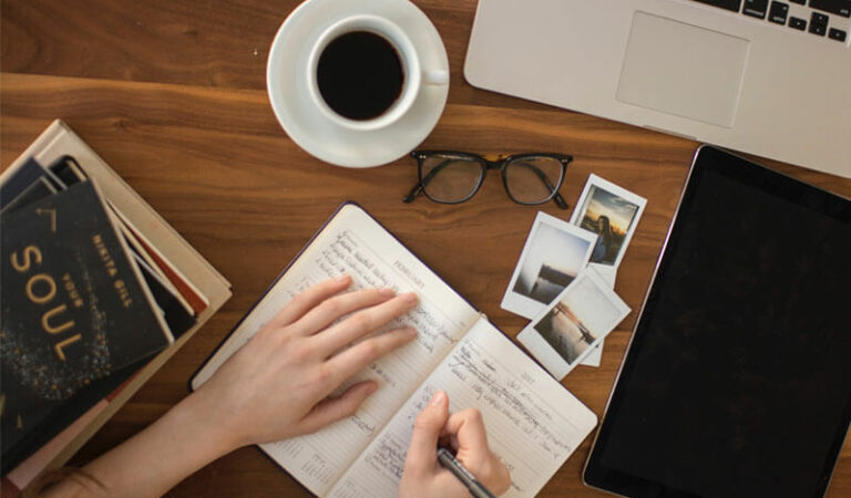 5 Things to remember when writing a book