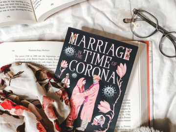 Book review Marraige in the Time of Corona by Arbind Bhatia