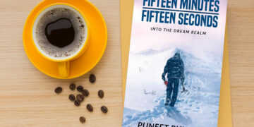 Book review of Fifteen Minutes-Fifteen Seconds by Puneet Pundir
