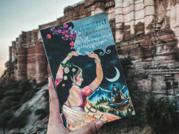 Book review of Mohini by Anuja Chandramouli