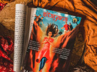 Book review of Sitayana by Rajnih Rethesh