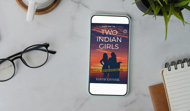 Book review of Two Indian Girls by Kumar Kinshuk