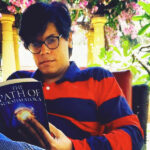 Interview of Nihar Bhonsule the Author of The Path Of Sukshmaloka