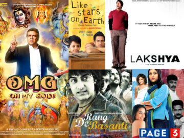 9 Bollywood Movies that broke the stereotypes with hard-hitting content
