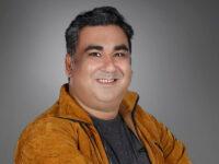 An Interview with Anuj Tikku - the author of Sunaina ki Jadooi Sandal