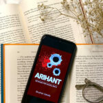 Book review of Arihant- Revenge Par Excellence by Shubhan Balvally