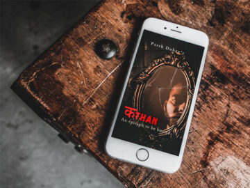 Book review of Kathan by Parth Dubey