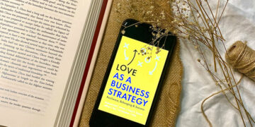 Book review of Love as a Business Strategy by Frank E Danna and Mohammad F Anwar