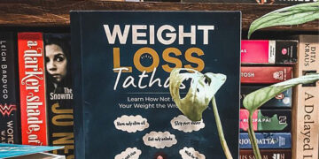 Book review of Weight Loss Tathastu by Bhushan Gaonkar