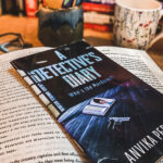 Book Review of A Detective's Diary by Anvika Perodi