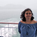 Author Spotlight- Smita Das Jain, a content writing specialist as well as a coach