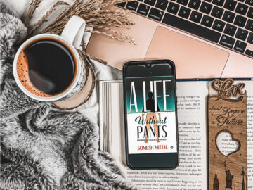 Book Review of A Life Without Pants by Somesh Mittal