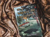 Book Review of The Witch's Pit by Ishita Padiyar