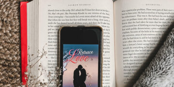 Book review of Retrace Love by Malini Amaladoss