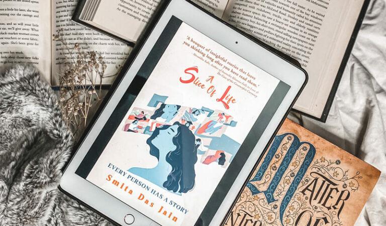 Book review: Slice of Life by Smita Das Jain