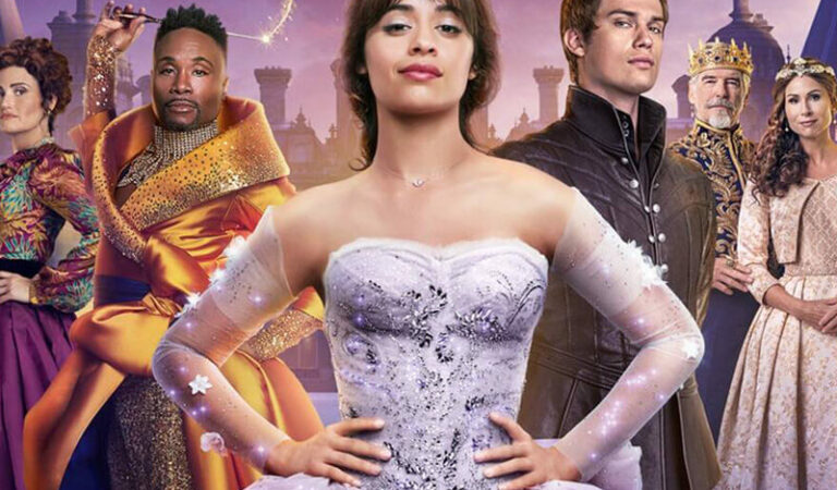 Cinderella Movie Review: Camilla's Candour fails to restore the sheen of Glass Slippers in the latest Amazon Prime Exclusive
