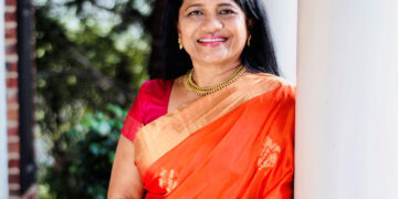Author Spotlight: Malini Amaladoss and her writing journey exploring love and its complex facets