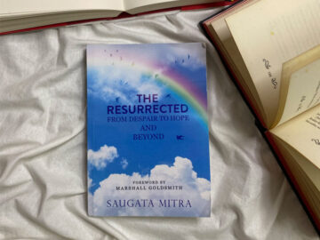 Book Review of The Resurrected- From Despair to Hope and Beyond by Suagata Mitra