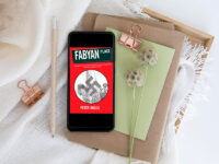 Book Review of Fabyan Place by Peter Angus