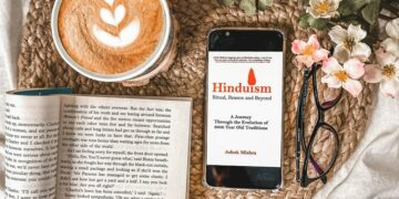 Book Review of Hinduism- Ritual and Beyond by Ashok Mishra