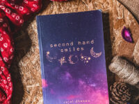 Book Review of Second Hand Smiles by Rajal Dhakan