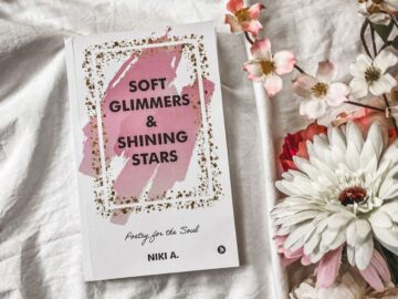 Book Review of Soft Glimmers and Shinning Stars by Niki A